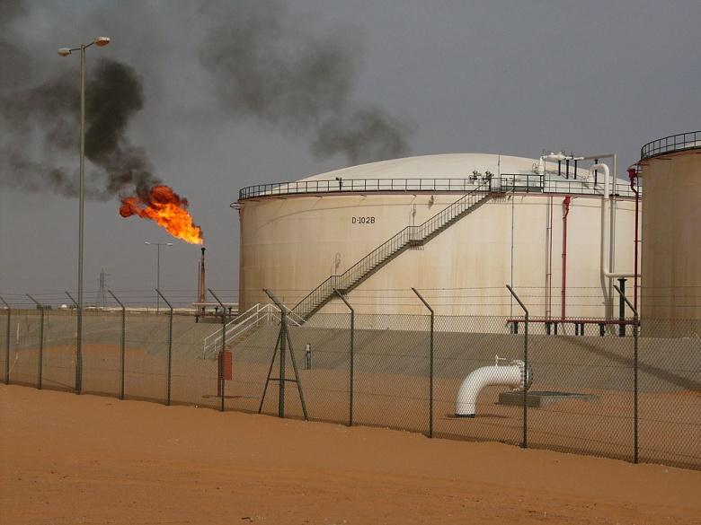 Oil Won't Save Libya