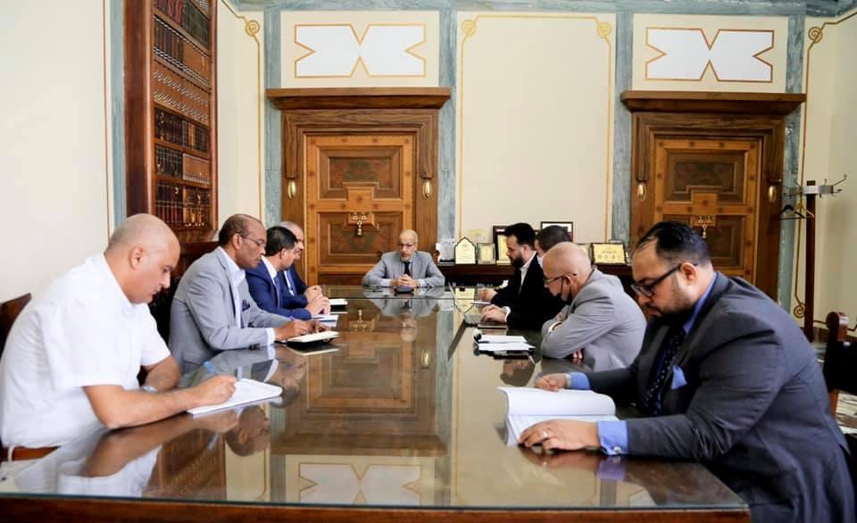 يتابع مصرف ليبيا المركزي مشروع تفعيل منصّة الدفع PayPal